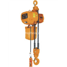 1P/3P Single Speed Electric Chain Hoist