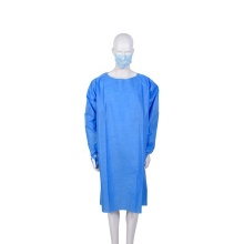 Disposable Medical Sterile Surgical Clothing Gowns