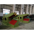 Hydraulic Alligator Steel Rebar Cutting Shear Machine