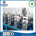 C channel slotted unistrut roll forming machine