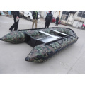water sports pvc inflatable boat