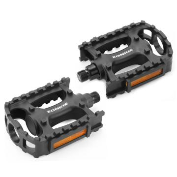 ZK-99B Bicycles Pedals Resin Pedal 9/16 Inch