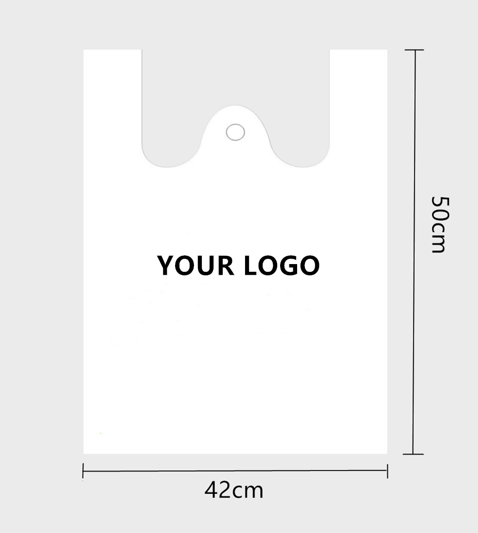 Shopping Bag Size Esb 4250