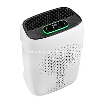 Wifi Air Cleaner With PM2.5 Display
