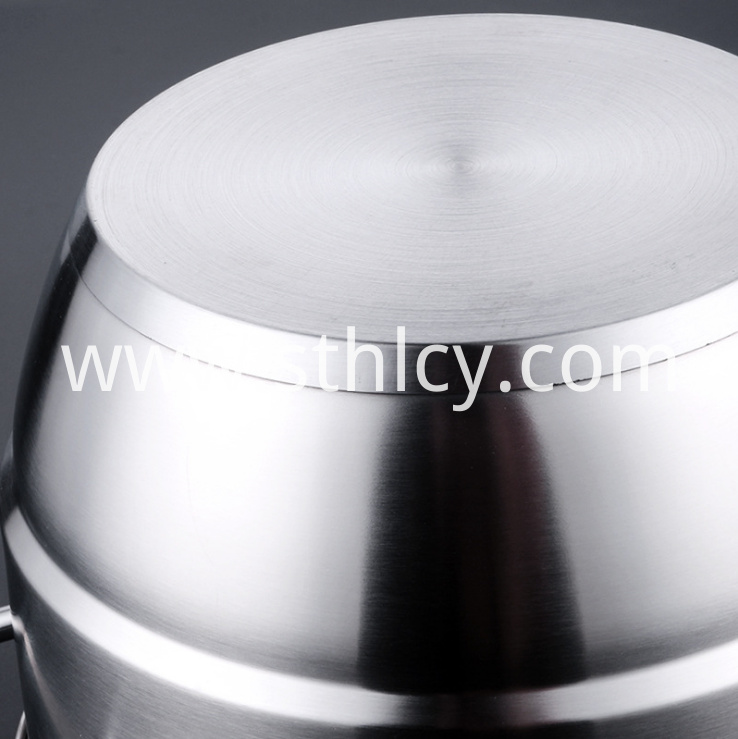 Stainless Steel Pot12