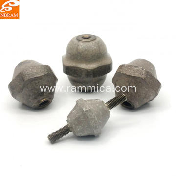 Mica  electric Insulator parts