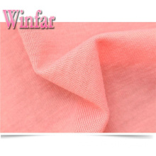 Single Jersey Knit 100% Recycle Polyester Fabric