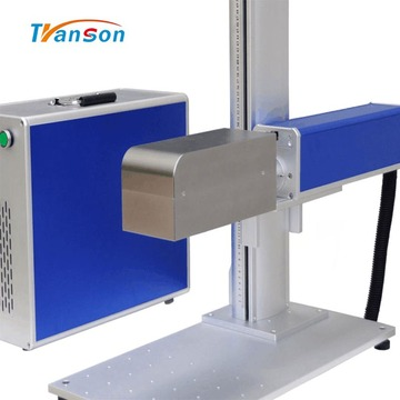 fiber laser marking machine cutting