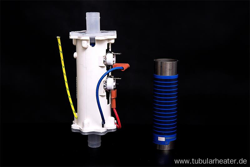 Electric Heater for water purifiers 3000W