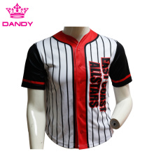 Youth Cheer Basedball Jerseys