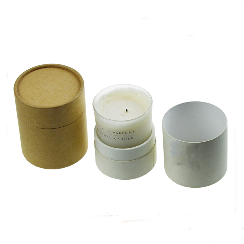 Wholesale Custom Candle Wax Packaging Container