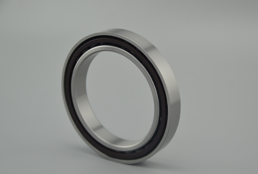 Surface Treatment Of Ball Bearing