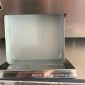 Commercial Griddle Stainless Steel Electrical