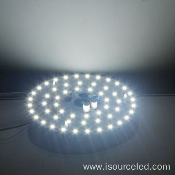 White light source 15W LED ceiling light module