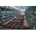 Industrial Steel Components and Parts