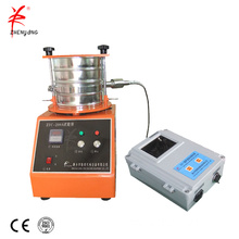 Coffee powder test sifter sieve shaker