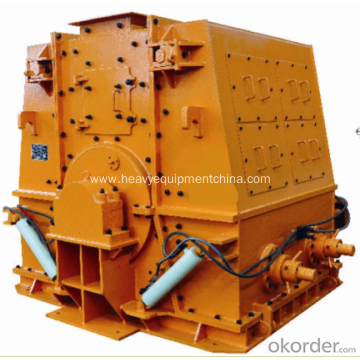 Reversible Hammer Crusher For Stone Crushing Plant