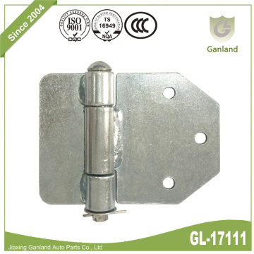 Steel Heavy Duty Offset Wing Van Truck Hinge