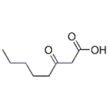 3-ketooctanoic acid CAS 13283-91-5