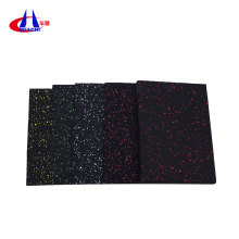 Accessories colorful gym rubber flooring