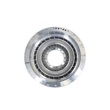 Wheel loader Torque Converter core