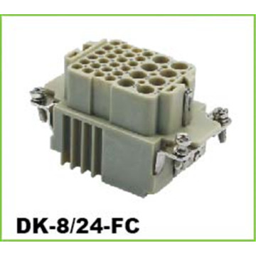 Heavy Duty Connector With Ce Industrial