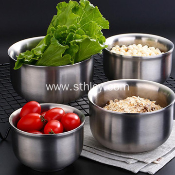 Creative Model 304 Stainless Steel Bowl