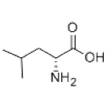 D-2-Amino-4-methylpentanoic acid CAS 328-38-1