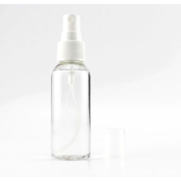30ml refillable plastic disinfectant spray bottle