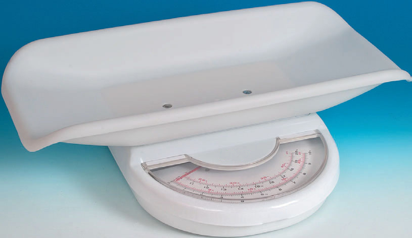New Medical Infant 20kg Smart Baby Scale