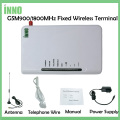 Fixed Wireless Terminals GSM 900/1800MHZ,support Alarm System,RecordingPABX,Clear Voice,Stable Signal