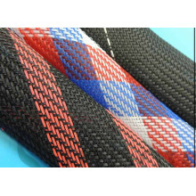 Flame Retardant Electrical Braided Sleeving
