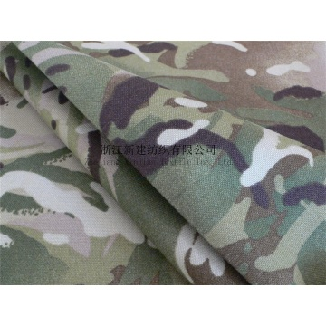 High Strength Filament Polyester Camouflage Fabric for Bags