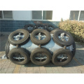 3.3x6 size of rubber fender