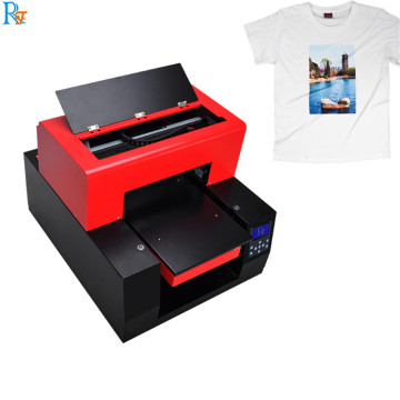 A3 Dtg Flatbed T-shirt printer