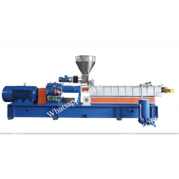 Biodegradable Plastic Pellet Machine Corn Starch Extruder