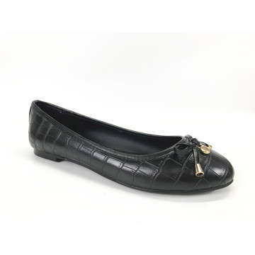 Ladies Ballet Flats Comfortable Classic Simple Shoes