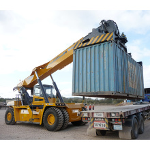 XCMG 45 ton port reach stackers container