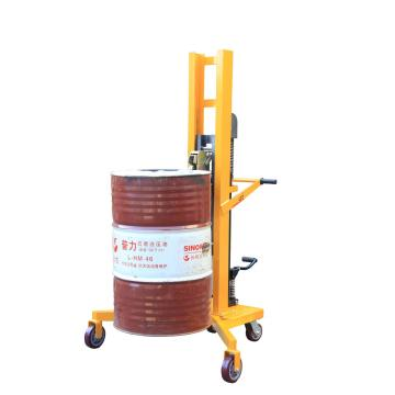 Hydraulic Oil Drum Stacker03