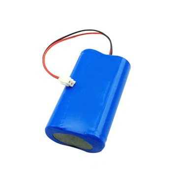 18650 2S1P 7.4V 3200mAh Li-Ion Battery Pack