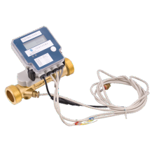 Precision Smart Prepaid Ultrasonic Water Meter