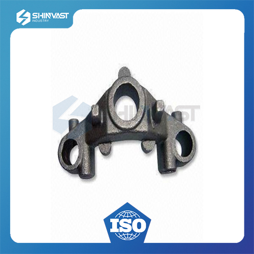 Casting aluminum machining part