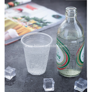 Clear PP Disposable Cup