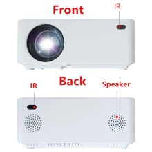 Home Theater Multimedia Projector