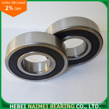 High Performance Radial Ball Bearing 6302