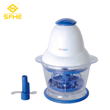 High Speed Good Quality Low-noise Food Chopper Blender