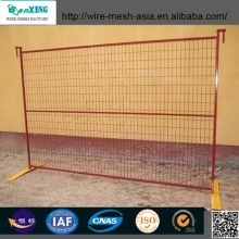 Backyard Metal Fence Wire Mesh Fence