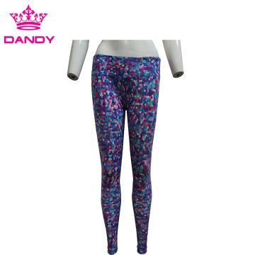 Full dye sub cheap leggings