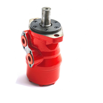 Hydraulic Orbital Motor in Canada