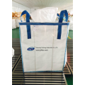 Jumbo big bags for ferrosilicon